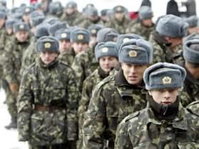 Смоленская область отправит в войска около 800 новобранцев