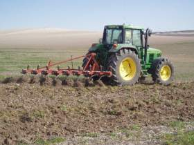 Озимый сев в Смоленской области не сорван, но и не завершен