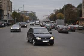 Лишние машины Смоленска
