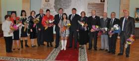 12 смолян удостоились государственных наград РФ