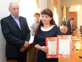 В Смоленске наградили лучших изобретателей