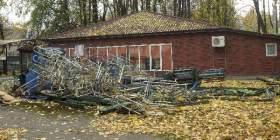 Смоленск остался без «Сюрприза»