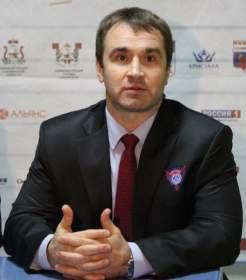 Дмитрий Максимов: «Доволен набранными очками - не доволен содержанием игры»