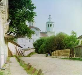 На Первом канале покажут фильм о фотографе, который первым запечатлел Смоленск на цветную пленку