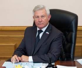 Николай Мартынов: «Бюджет 2014 года будет очень жестким»