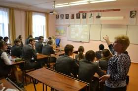 Смоленские школьники считают, что историю нужно преподавать по-новому