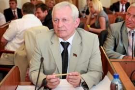 Валерий Кузнецов: «Думе совместно с администрацией надо искать пути выхода из кризиса»