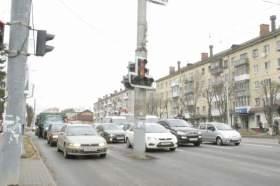 Возобновление движения троллейбусов по улице Кирова откладывается до 25 октября