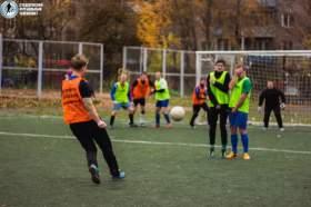Обзор матчей игровой недели студенческой лиги в Смоленске