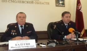УФМС: Нелегальных мигрантов в Смоленской области минимум