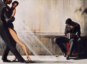 Смоленск: Танго втроем