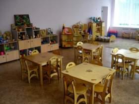 В Смоленской области построят пять детсадов