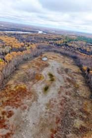 В Смоленском Поозерье исчезло целое озеро