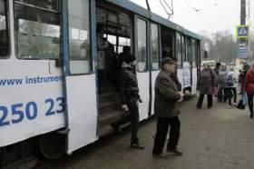 В Смоленске может подорожать проезд в общественном транспорте