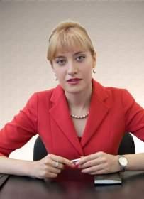 Нина Никонова: «Уверена, соцгарантии можно сохранить»