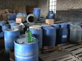 Со склада в Смоленске изъяли более 46 тонн контрафактного алкоголя