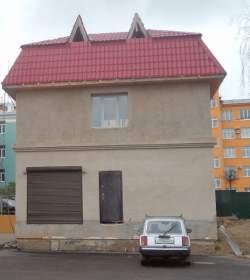 Впервые в Смоленске новое здание пойдет под снос