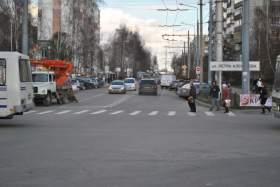 Троллейбус по Киселевке пойдет в ноябре