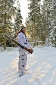 В Смоленской области стало больше общедоступных охотугодий