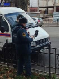 Смоленские полицейские задержали «лжетеррориста», сообщившего о бомбе в «Молодости»