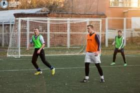 Завершился первый этап студенческой лиги в Смоленске