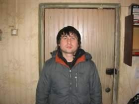 Смоленская полиция разыскивает подозреваемого в тяжком преступлении