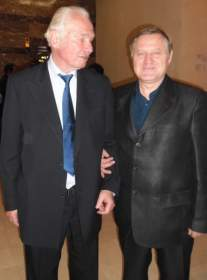 Смолянин избран секретарем СПР