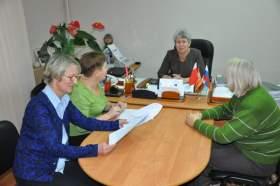 Валентина Олейникова: «Центру Смоленска - красоту и величие»