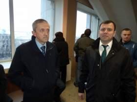 В судебном заседании по делу Константина Лазарева допросили свидетеля