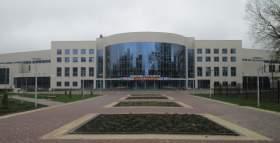 ФОК «Юбилейный» откроется в 2014-м