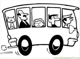 Зимнее расписание смоленских автобусов