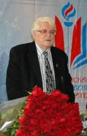 Умер Вадим Баевский