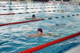 Почем поплавать в бассейне СГАФКСТ