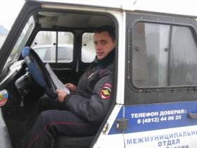 Дмитрий Якушев: «Участковый - своеобразный универсальный солдат»