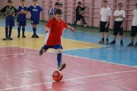 В Смоленске прошел детский мини-футбольный турнир