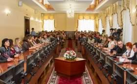 В Смоленске наградили лучших студентов