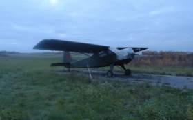 Пилот самолета Як-12, совершивший полет над бывшим аэродромом «Смоленск-Южный», оштрафован на 6,5 тыс рублей