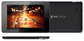 МТС представили LTE-планшет и сверхтонкий LTE-смартфон
