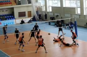 Волейбольная революция