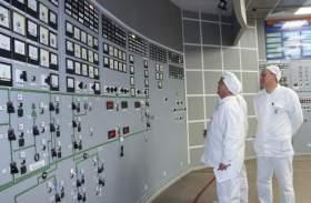 Смоленскую АЭС проверили эксперты ЗАО «Энергетические технологии»