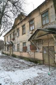 Правительство намерено расселить всех жильцов ветхих домов