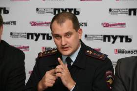 У Смоленска появится своя «МКАД»
