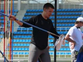 Смоленский легкоатлет Иван Филиппов выиграл «серебро» Всемирной гимназиады