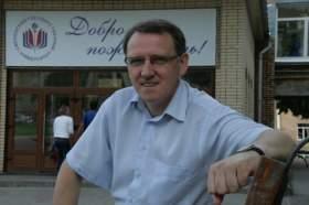 Николай Сенченков: «За одаренными детьми - будущее России»