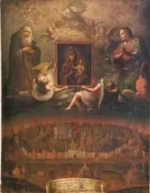 Тайна «Кутузовской» иконы раскрыта в Смоленске