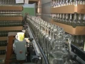 В Вяземском районе изъяли 45 тонн контрафактного алкоголя