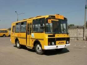 В Смоленской области проверят водителей школьных автобусов