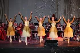 Оркестр имени Дубровского отметил юбилей
