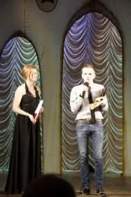 В Смоленске подвели итоги конкурса «Маленькие шедевры»