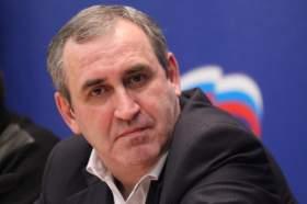 Сергей Неверов награжден Почетным знаком Госдумы